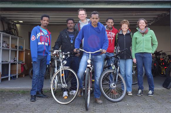 Wir helfen (13): Mobile Nachbarn Schildgen | Bürgerportal Bergisch Gladbach