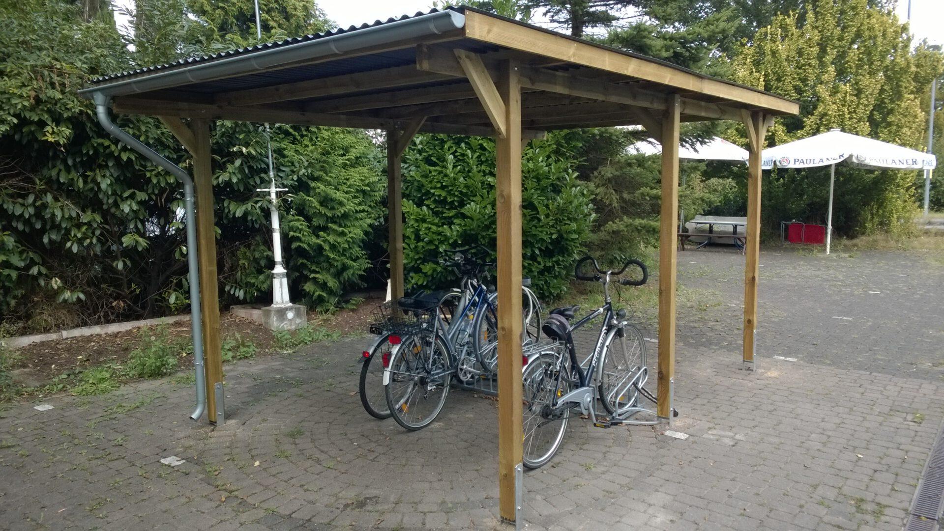 Mobile Nachbarn in Schildgen – viele große Ideen haben in einer Garage ihren Anfang genommen | stadtkonfetti.de