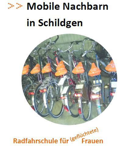 MOBILITÄT ERLERNEN – SICHER! – Radfahrschule